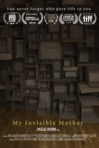 My Invisible Mother (2016) documentaire de Pascal Huynh